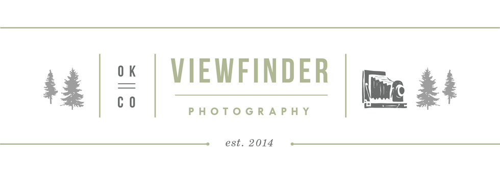 Viewfinder Photography of Colorado logo