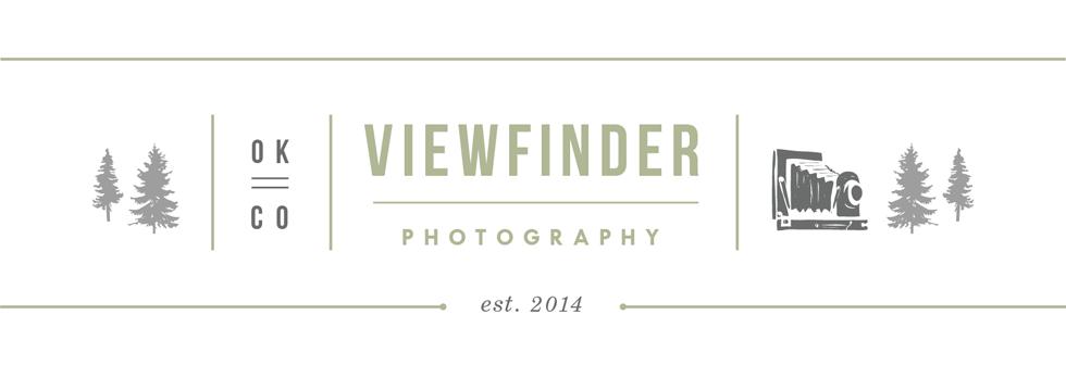 Viewfinder Photography of Colorado logo